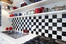 Kitchen Backsplash / backsplash in kitchen