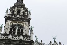 / mes voyages / / my travels and weekends out of Paris
