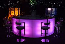 Mobile Bar Hire from Event Hire UK