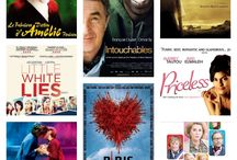 Movies to watch or have seen