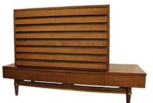 Credenzas / Our inventory of MCM Credenzas