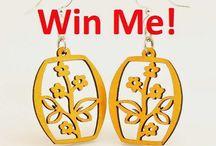 Winner Winner Chicken Dinner / Daily giveaways!