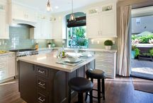 FRESH COMFORTS / Kitchen Remodel in Seal Beach CA