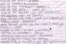 Love Exists <3  / by Kristen Black