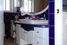 Ванные / Мебель для ванной комнаты Александров&КО www.aleksandrovco.ru
