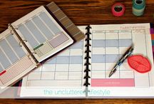 Planners and Other Printables / For those scarpbooking/paper addicts, just like me. Indulge in collected freebies.