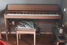 家づくり/ピアノ