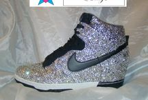 Nike Dunk Sky Hi Wedges / Get these and more at: www.eshays.com  #nikedunks #dunks #skyhi #wedges #wedgesneakers #skihiwedge #dunk #Custom #CustomRhinestone #RhinestoneShoes #Shoes #Nike #Nikes #NikeWedges #SkyHiDunks #Bling #CustomNikes #Wedding #Weddingshoes #customkicks #sneakers #fashion #style #stylish #love #TagsForLikes #me #cute #photooftheday #wedding #party #weddingparty #TagsForLikes #celebration #bride #groom #bridesmaids #happy #happiness #unforgettable #love #forever #weddingdress