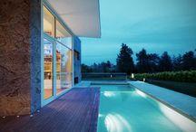 Movable swimming pool / Movable swimming pool