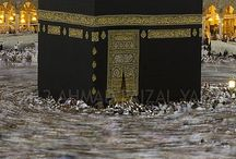 les Lieux Saints (Makkah Saudi Arabia)