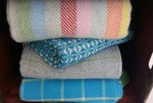 -: Brighter the Better :- / Brighten up your home with a statement colour peice!