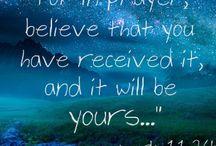 ...through Christ who strengthens me.
