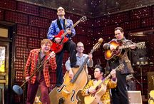 Million Dollar Quartet: June 21, 2015 / Long Center Presents Million Dollar Quartet, June 21, 2015 in Dell Hall. Million Dollar Quartet is the Tony Award-wining Broadway musical, inspired by the electrifying true story of the famed recording session that brought together rock 'n' roll icons Elvis Presley, Johnny Cash, Jerry Lee Lewis and Carl Perkins for the first and only time.