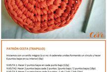 Cestas / by Chipi Garcia