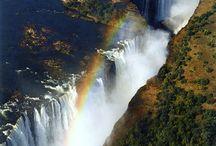 Rhodesia/Zimbabwe