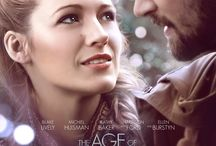*^The Age of Adaline^*