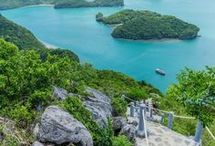Thailand by 2 wks
