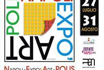 arte contemporanea / occhio all'attualità dell'arte