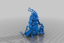 3D Print Model Wishes