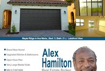 For Sale & For Rent / Availiable Listings at Interinvestments Realty