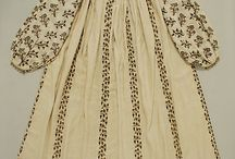 Undergarments / Online pictures of 16th century Italian undergarments