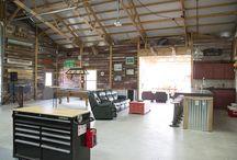 Дом-квартира-гараж