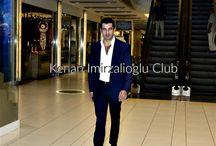 Akmerkez AVM (21/10/2015) / #Kenanİmirzalıoglu at Akmerkez AVM (21/10/2015)