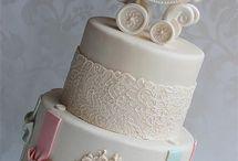 Cake landeau