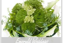 Weddings by Theme / by Floral Design Institute