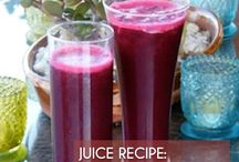 smoothie / juice