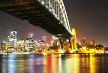 Cruising New Zealand / Sydney to Sydney south bound around New Zealand
