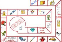 FONEMAS / en este tablero quiero compartir algunas ideas que se me han ocurrido para integrar los fonemas del español al lenguaje espontáneo, aclaro las imagines son de internet.