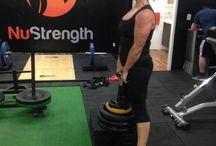 Gym Personal Training Mount Gravatt East / https://nustrength.com.au/