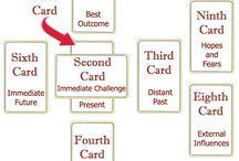 Tarot cards ♦️