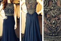 prom dress / by Kathryn Birch