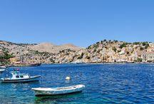 Tilos / Tilos island, Greece