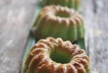 kue bingka kelapa