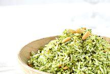 recettes riz