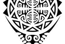 polynesian tats
