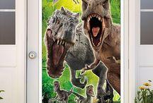 Birthday Ideas-Dinosaur Theme