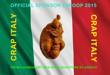 Sponsors / Free art sponsorship for events, ideas and exibitions all over the world!
