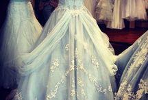 Cinderella/ Princess dresses