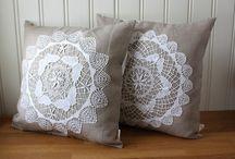 Pillows / poduszki