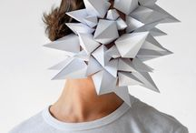 icosahedra / by Verónica Olivera