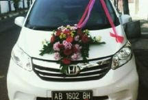 Sewa Mobil Pengantin Jogja / Daftar sewa mobil pengantin Jogja, weeding car rental Yogyakarta
