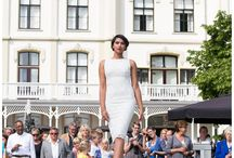 GHIMELLS Haute Couture Show on the runway at Summerfair