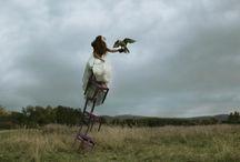 Surrealist photography