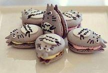 Dessert charlotte