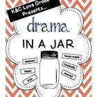 Drama Teaching