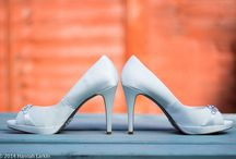 Wedding Shoes / Beautiful wedding shoes for beautiful brides!